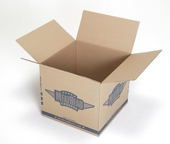 Medium Box, open by Meathead Movers, on Flickr