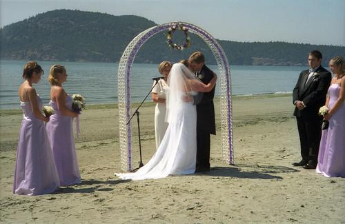 Amber Theoharis Wedding