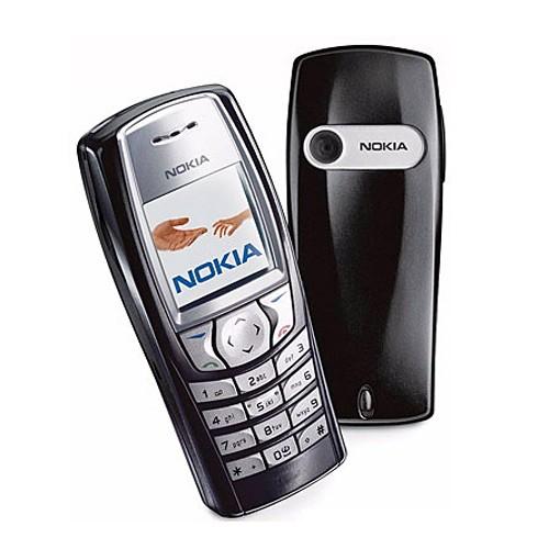 Unlocked Nokia 6610i Mobile Phone
