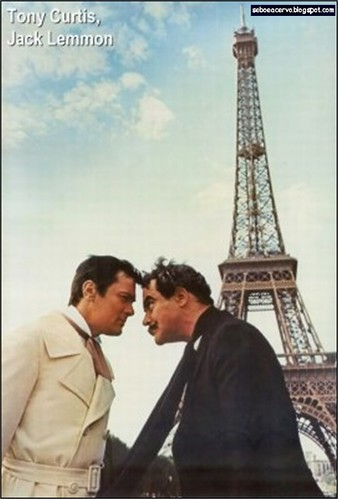 tony curtis,jack lemmon