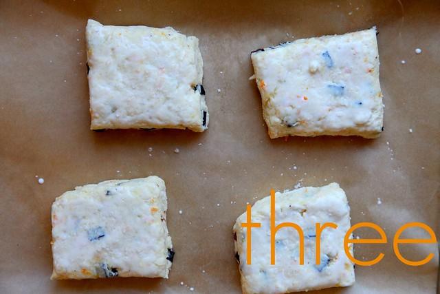 Orange and Dark Chocolate Buttermilk Scones | Joy the Baker