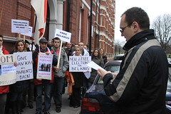 IMG_1300 (czalex) Tags: uk london embassy solidarity belarus lukashenko belarusians