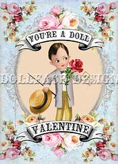 YOURE A DOLL VALENTINE BLUE (ms_mod) Tags: pink blue boy roses woman holiday art love birds cake atc collage digital vintage bug scrapbook scrapbooking insect graphicdesign diy graphics sticker aqua doll heart antique tag journal cottage victorian valentine queen ephemera cupcake aceo embellishment tintype crown pdf lovebirds etsy baroque applique notecard valentinesday artjournal robinseggblue alteredart lovenote bemine shabby digitalscrapbooking digitalscrapbook gifttag keepcalm digitaldownload dollfacedesign
