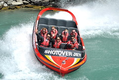 Shotover Jet (C) 2010