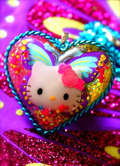 Fairy Fantasy Kitty (athinalabella1) Tags: pink paris cute glass yellow cake marie glitter hearts french costume spring yummy rainbow ribbons colorful neon yum candy heart princess sweet bears kitsch funky carousel jewelry mama pop pearls sugar ring lolita pony cupcake fantasy bakery bow kawaii valentines cameo glam antoinette ribbon chic bling sweethearts etsy dots lollipop gummi licorice drama unicorn suga tulle couture bows marieantoinette parisian gumballs whimsical frilly keroppi conversationhearts pedestal neovictorian shabby frou girlygirl cupcakesprinkles confettisprinkles athinalabella