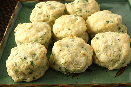 Flavours of PEI Buttermilk Biscuits