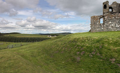 Auchindoun Castle (4)
