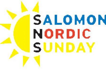 Salomon Nordic Sunday...