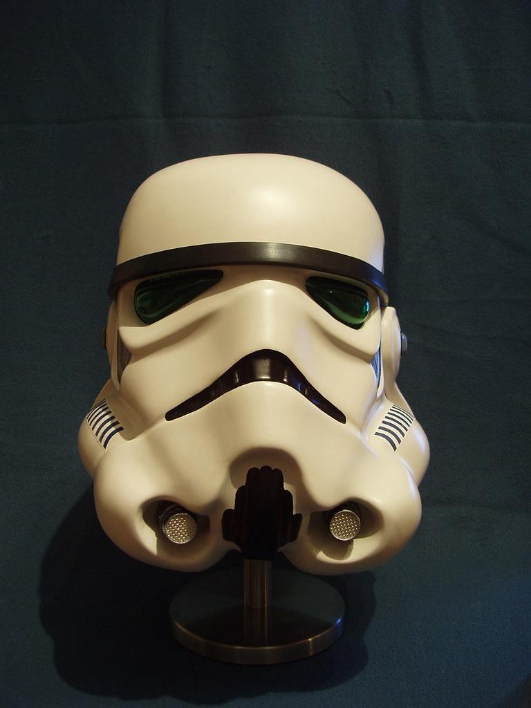 "ROTJ ""Endor"" style helmet (CfO with bubble lenses) 5370506496_4773d94e5c_b"