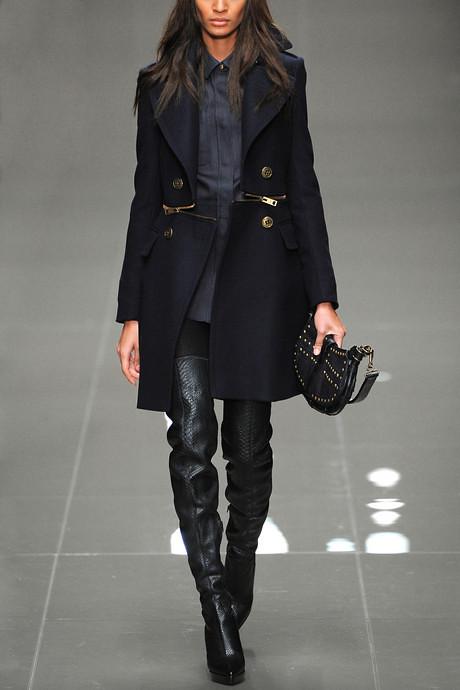 Burberry Prorsum zipper jacket 2