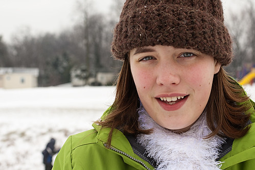 anna snowday