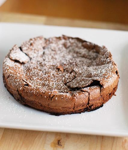 Chocolate French Mousse Cake Recipes — Dishmaps