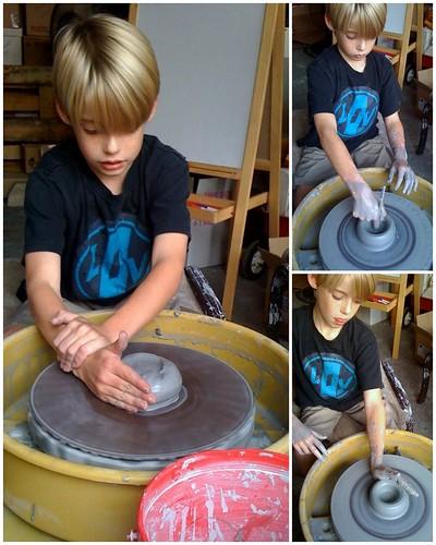 2010-Pottery