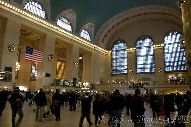 d9 walk in grand central