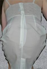Wedding4 (angela_hazel) Tags: vintage full slip taffeta zippered fullslip sottoveste underskirt backzipper noisynylon