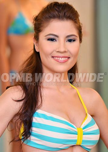 BINIBINING PILIPINAS 2011 CANDIDATES - Page 2