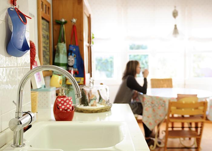Propositos en la cocina