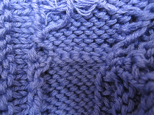 Elephant 3-needle bind off