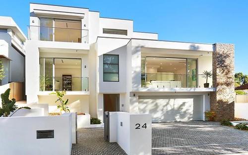 24 Orana Crescent, Blakehurst NSW