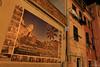 Vernazza at Night (tomosang R32m) Tags: night yakei 夜景 blue bluemoment cinqueterre チンクエ・テッレ liguria リグーリア ラ・スペツィア italia italy laspezia イタリア 世界遺産 vernazza ヴェルナッツァ canon eos 6d coast
