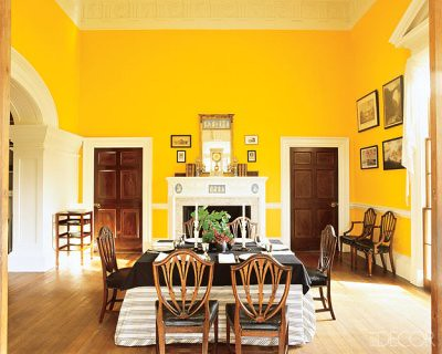 Monticello+Yellow