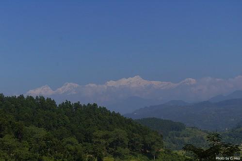 Chitwan → Pokhara