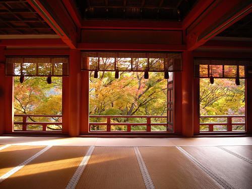 談山神社(紅葉)@桜井市-06