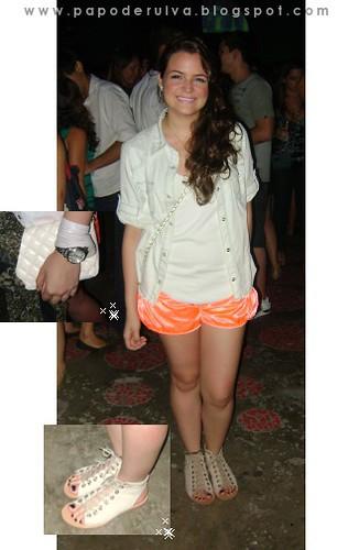 Giulia Costa Lima - Órbita Bar 21/11/2010