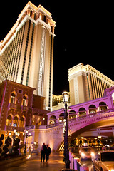 Las Vegas - The Venetian