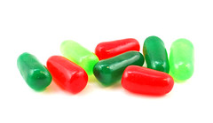 Mike and Ike Holiday Medley