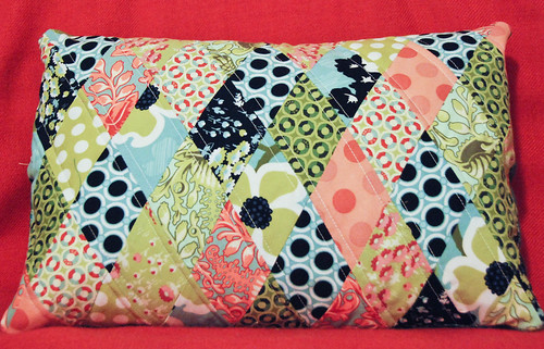 Pillow Talk Swap - DONE! (2 of 4)