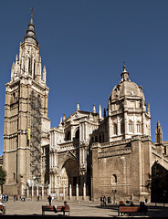 Cathedral of Saint Mary of Toledo