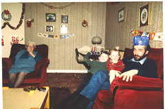 Image titled Joan Nicoletti, Chris Nicoletti, Tony Nicoletti, Paul Nicoletti 1980s