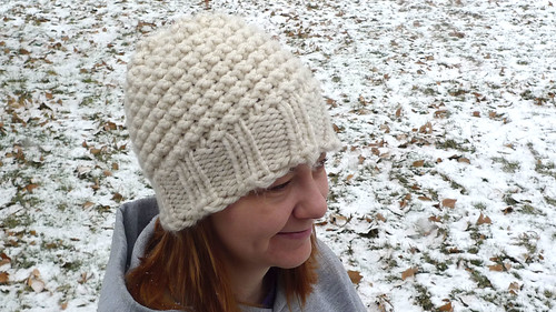 Milly And Tilly Loom Knit Hat Pattern