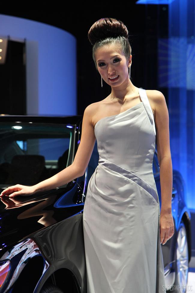 Motor Show 2010