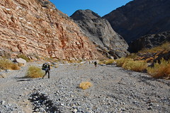 DeathValley_CtoM_160 Photo