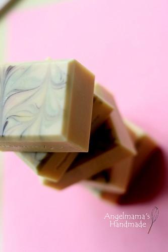 天使媽媽的皂 089