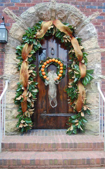 christmasdoor2010