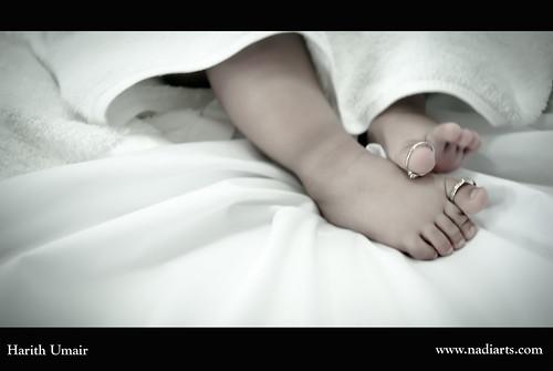 Baby Portraiture - Harith Ummair