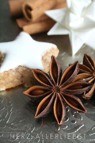 Sterne und Kakao