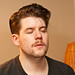 Jonathan Baker - drums - PORQUESI