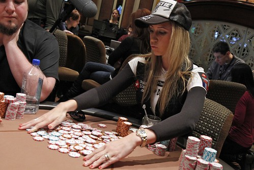 1342 Biggest Call Ever For Vanessa Rousso