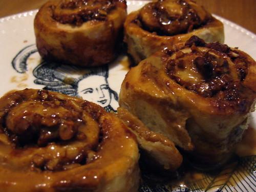 Pizza DoughMG Cinnamon Buns