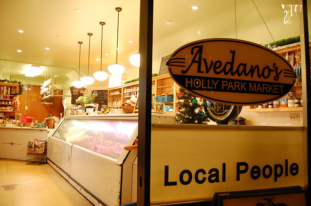 Avedano's Meats