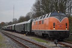 Fahrt nach Aachen am 20.11.2010