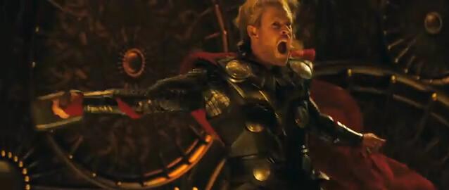 2011 Thor Film