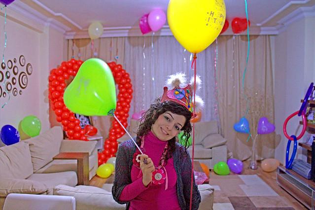 doğum günü 13