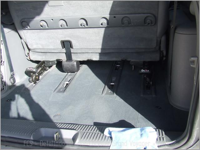 Chrysler Grand Voyager - Det. int. </span>+ opticas-33