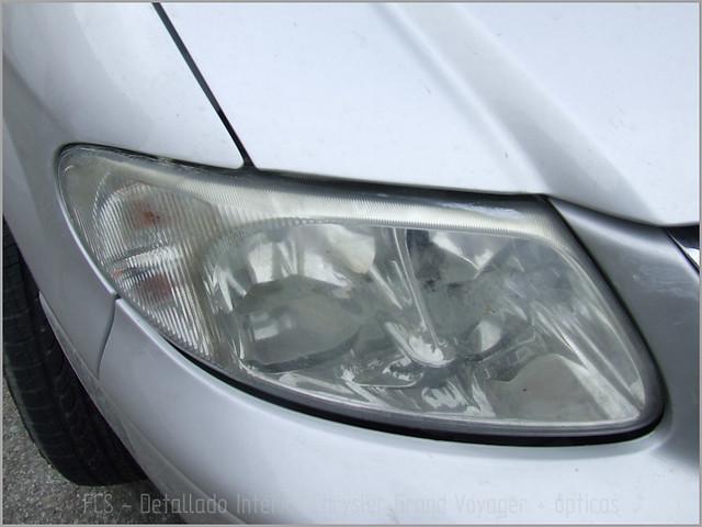 Chrysler Grand Voyager - Det. int. </span>+ opticas-50