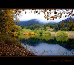 Remembering Autumn (**Jamar**) Tags: autumn fall southerncalifornia inlandempire sanbernardinocounty oakglen losriosranchupperpond